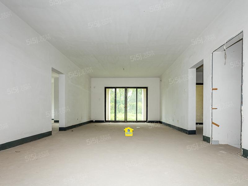 金科小汤山高档住宅温泉入户五室多厅多卫别墅