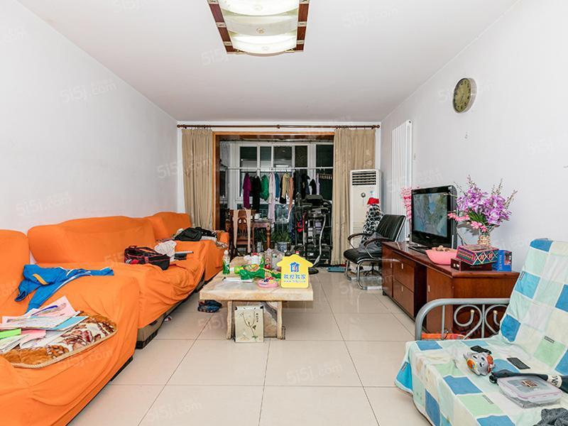 北京我爱我家典雅庄园,南北三居室,业主诚意出售,看房提前联系