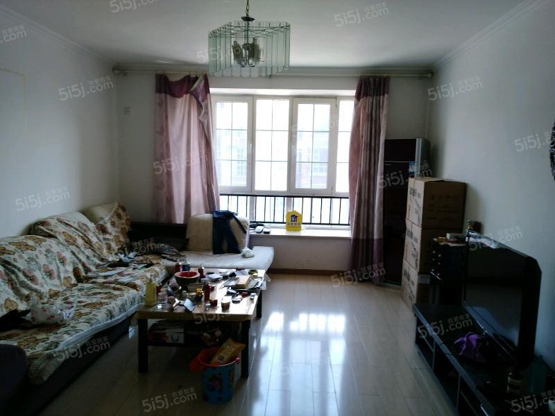 北京我爱我家阳坊阳化学院旁碧春园 主卧、客厅朝南、中间4层、第1张图