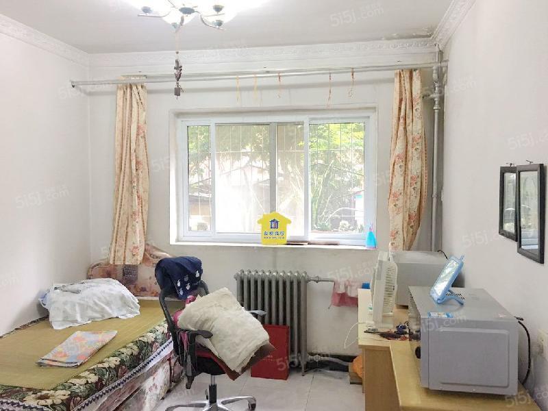新西广街三居室 低总价 低楼层 低首付