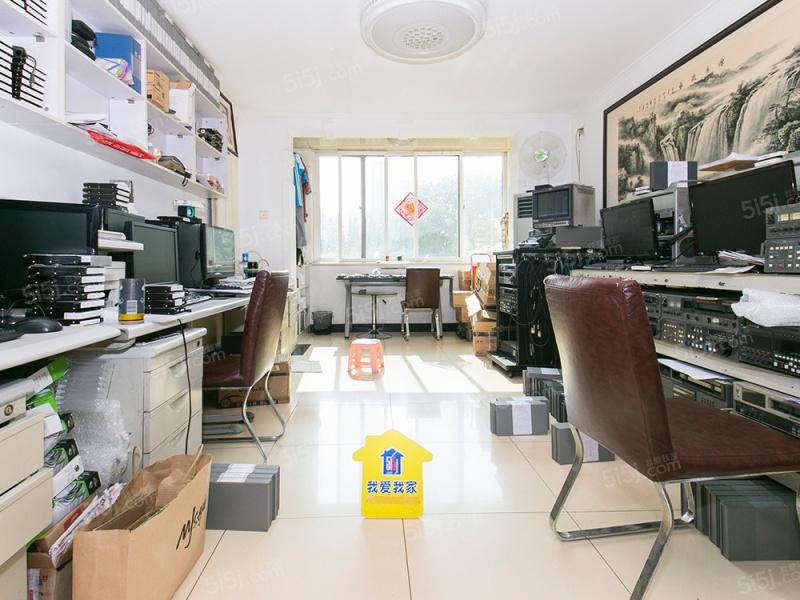北京我爱我家商品房购房成本低,正对社区花园,板楼2居2梯4户