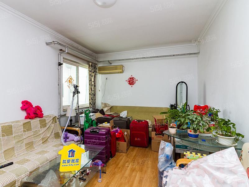 育新花园 二期板楼好户型三居 送地下室 满五一套公房