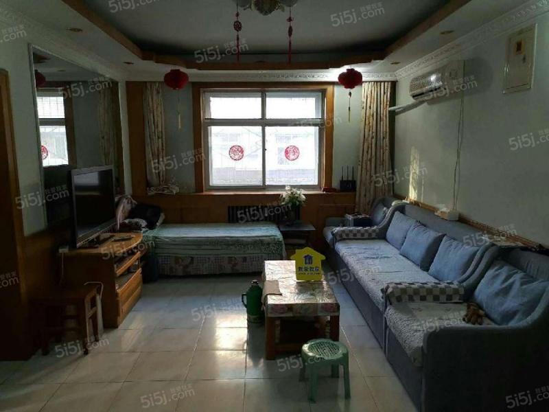 北京我爱我家郝庄家园二室1厅1卫