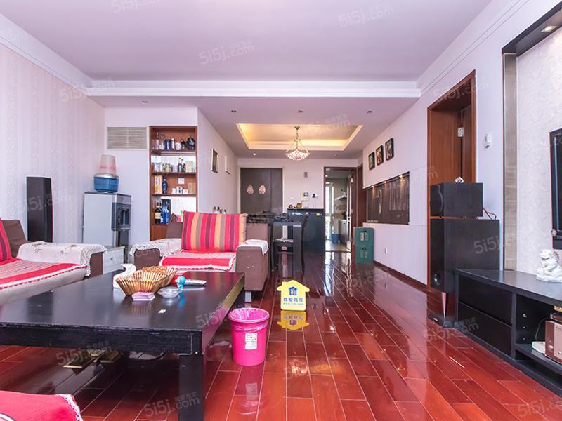 华侨城低楼层,南北通透小两居室,低总价,看房方便