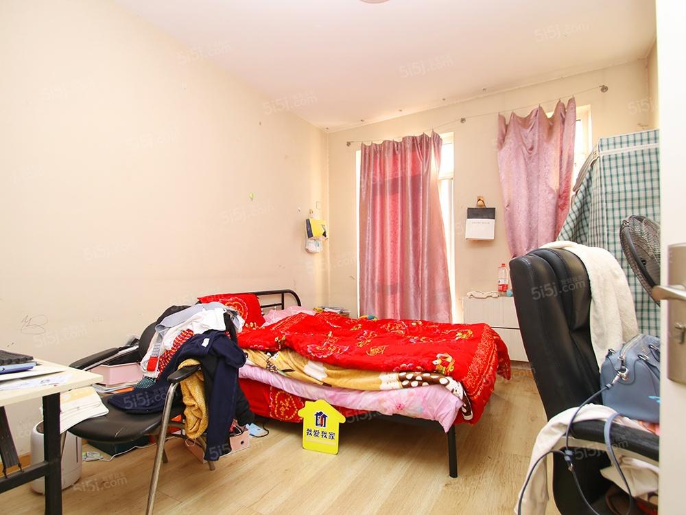 北京我爱我家水墨林溪 三居室 南北向 集中供暖 诚意出售第5张图