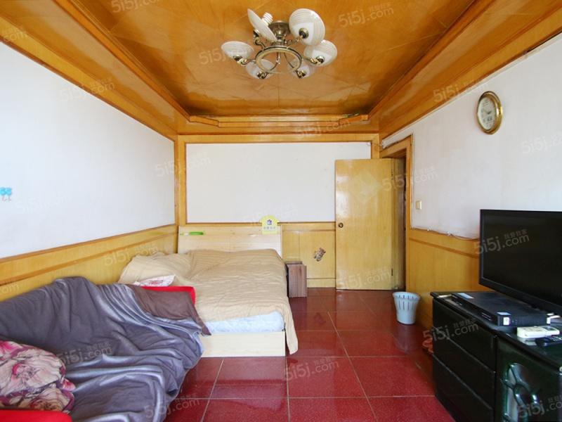 北京我爱我家杏花西里一室一厅一卫