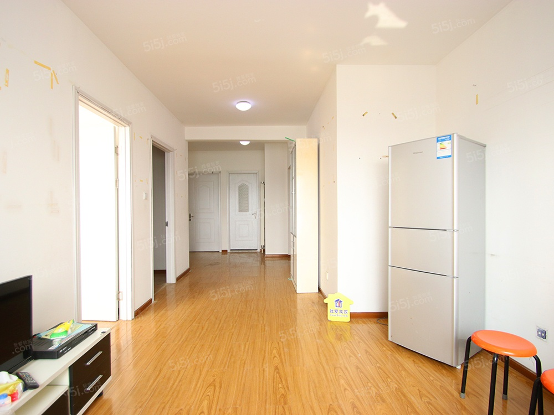 天恒乐活城南区两居室出售