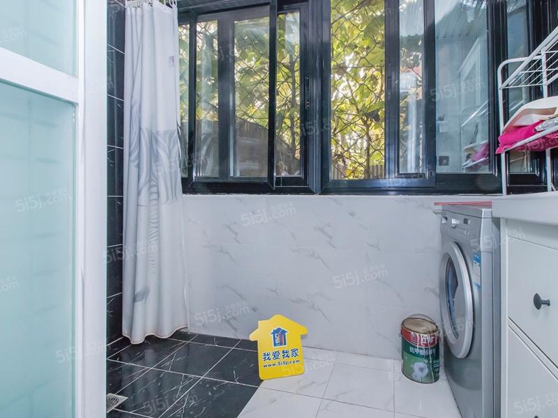 北京我爱我家裕中西里 两居室的价格买三居 精装修第7张图