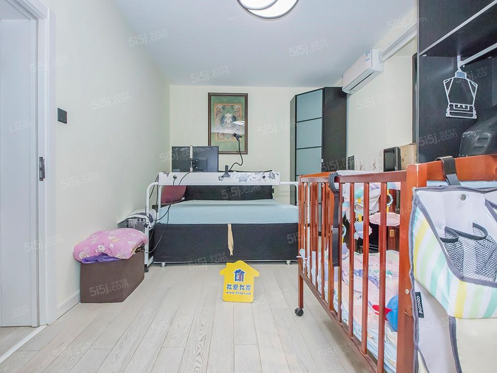 北京我爱我家裕中西里 两居室的价格买三居 精装修第3张图