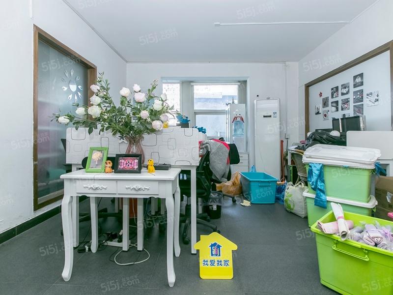 东城广渠门 领行国际 东北向两居室 满二年 诚心出售