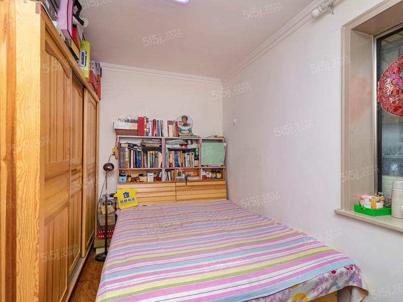 北京我爱我家精装大2居,多变户型,电梯房,适合居住,看房方便。第3张图