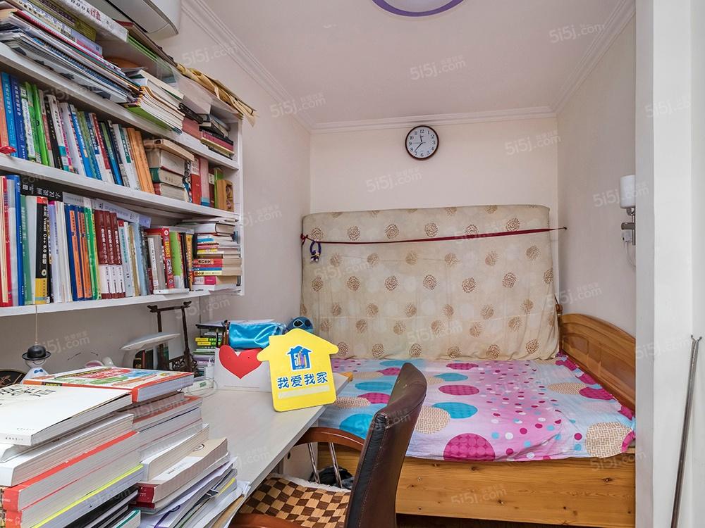 北京我爱我家精装大2居,多变户型,电梯房,适合居住,看房方便。第7张图