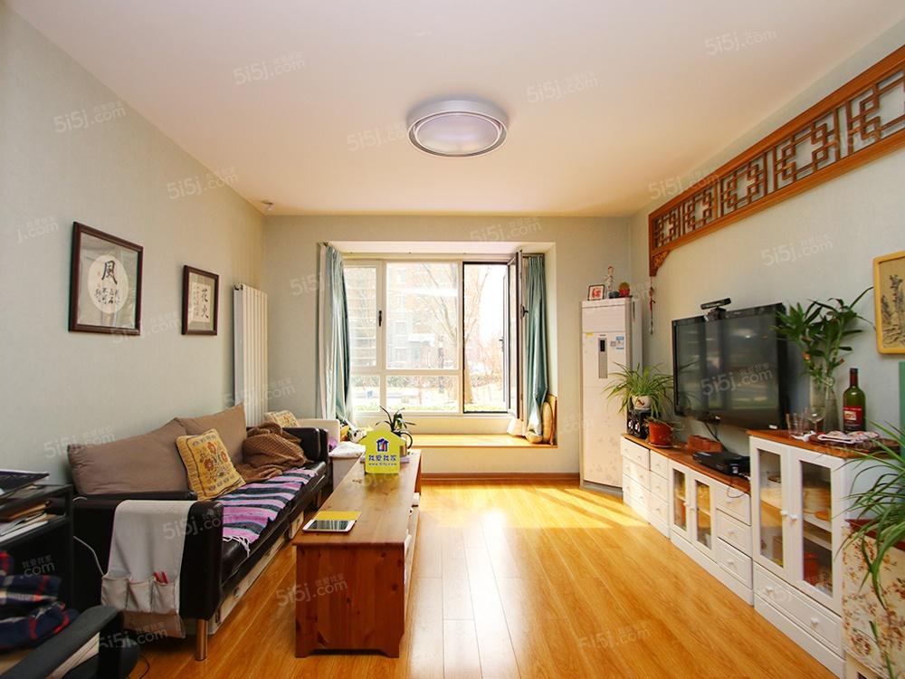 乐活城南区双卫三居室成熟社区,房本满两年,有晒台