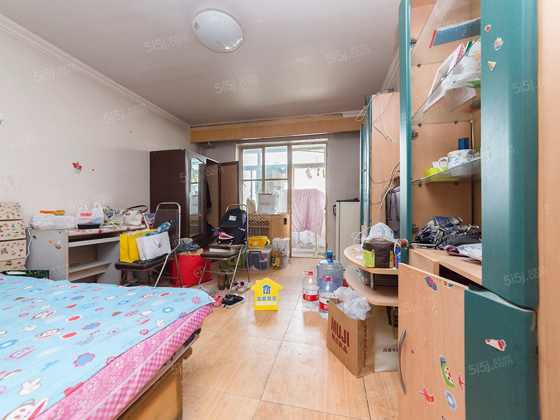 西局七里庄双地铁 泥洼路一居室 适合低首付客户