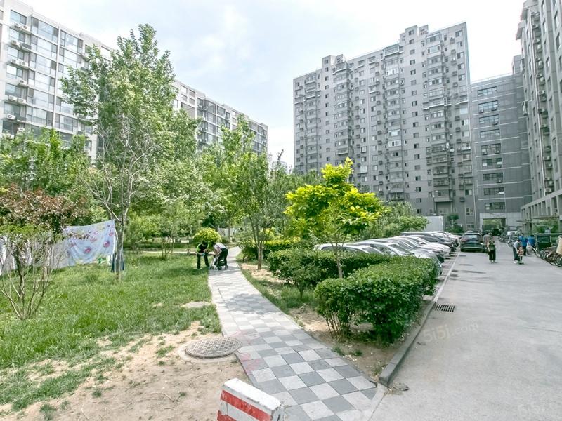 北京我爱我家新景家园东区商品房南北两居出售第8张图