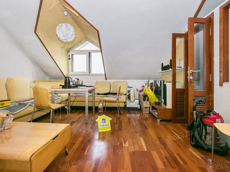 北京我爱我家新景家园东区商品房南北两居出售第1张图