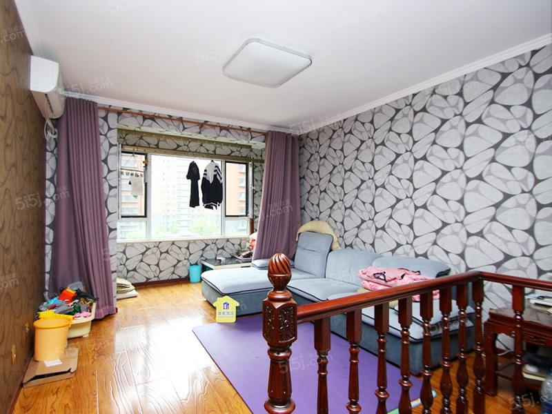 北京我爱我家原香漫谷二区六室两厅两卫