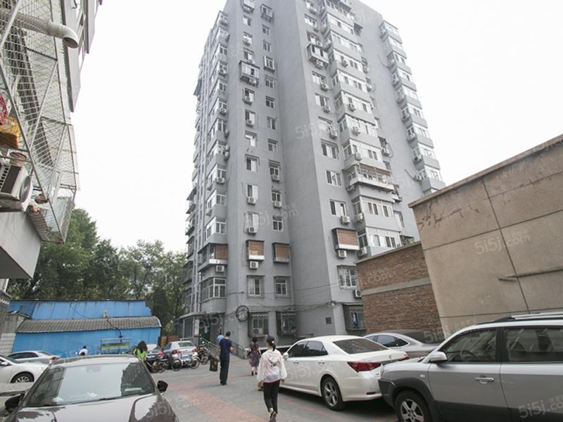 北京我爱我家胜古南里 电梯房 楼龄新可高贷款 五年公房第7张图