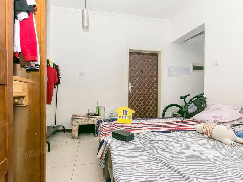 东三环双井苹果社区 精装两居室  单价低租金回报高