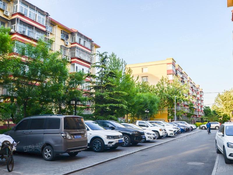 北京我爱我家北关地铁6号线西潞苑小区 ,经典小户型总价171万第6张图
