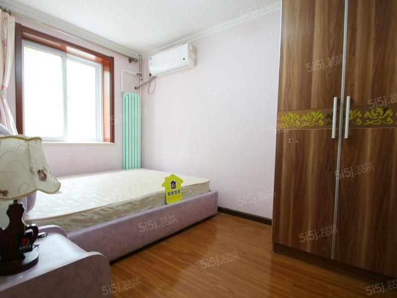 北京我爱我家房主诚心出售+南北通透两居室+首付100多第4张图