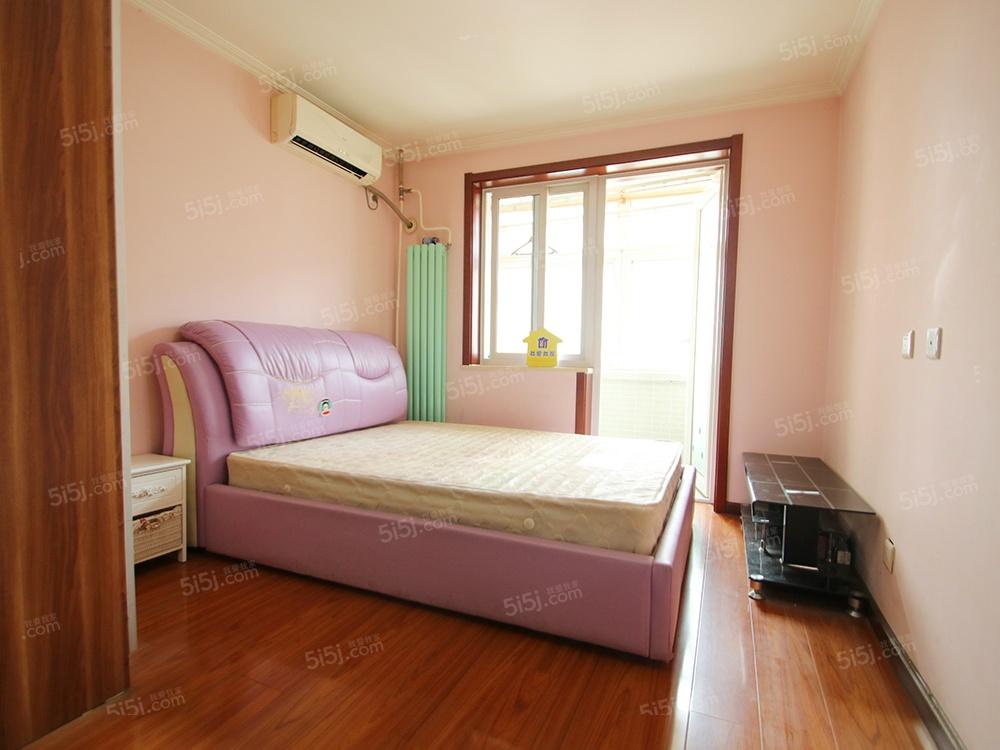 北京我爱我家房主诚心出售+南北通透两居室+首付100多第3张图