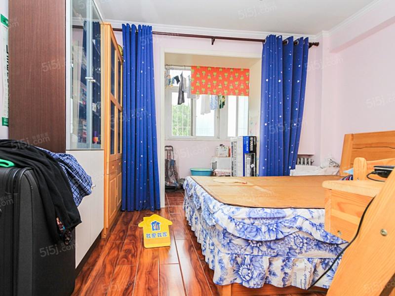 中关村保福寺 满五年且一套住房,业主诚售,中间楼层