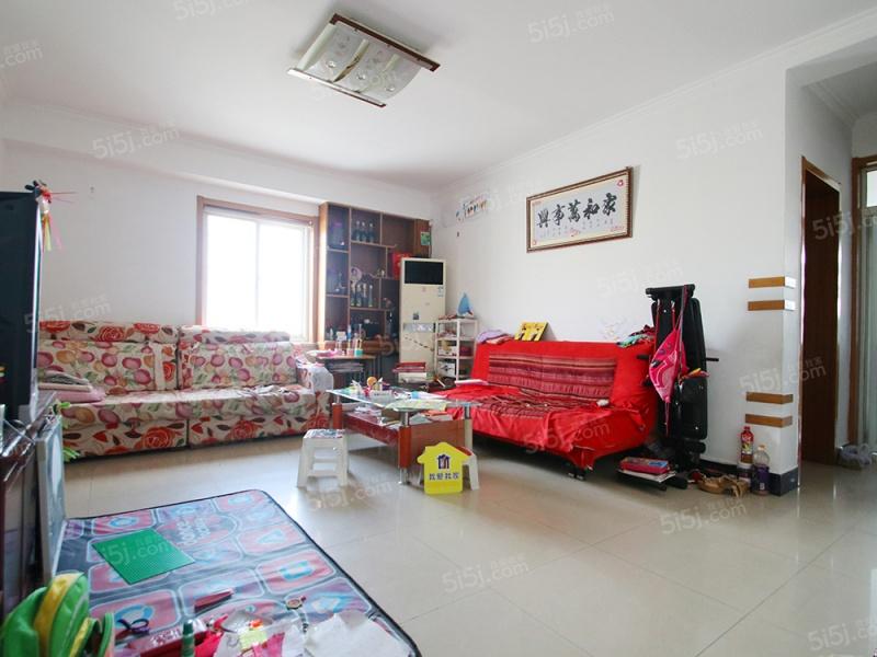 北京我爱我家房山西大街,3居,南北向,采光好