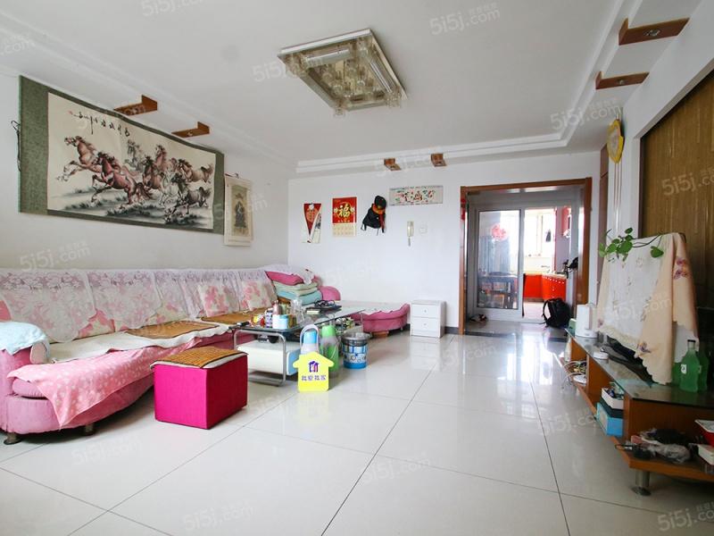 北京我爱我家洪福家园 两居室出售