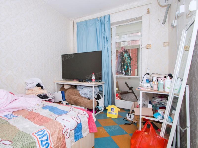 北京我爱我家裕中西里小两居室,独立小院可停车第4张图