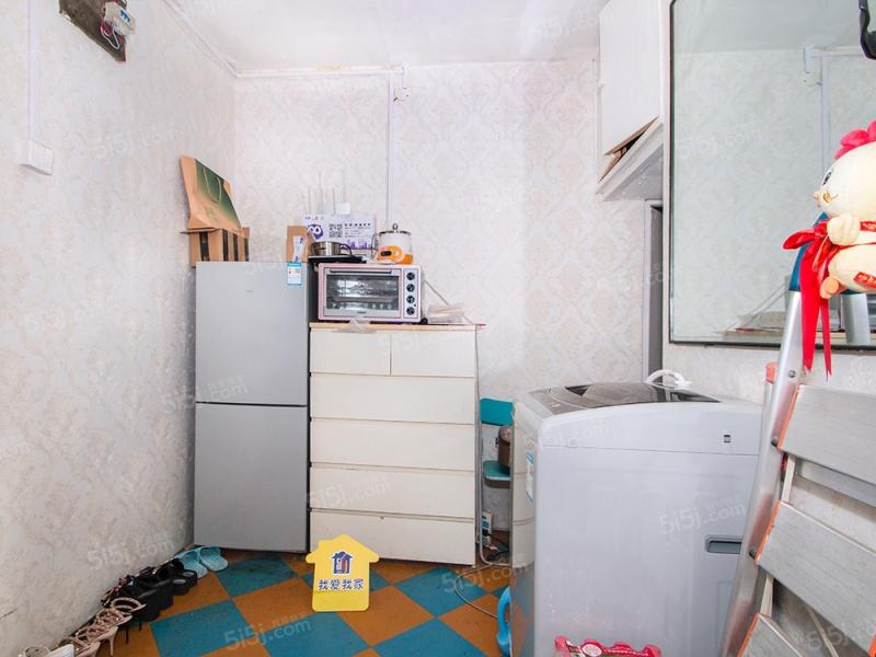 北京我爱我家裕中西里小两居室,独立小院可停车第1张图