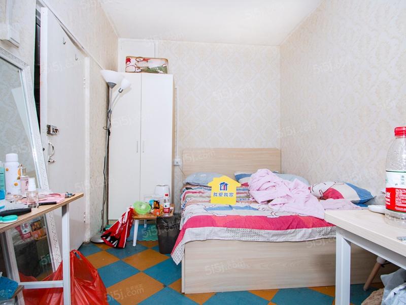 北京我爱我家裕中西里小两居室,独立小院可停车第2张图