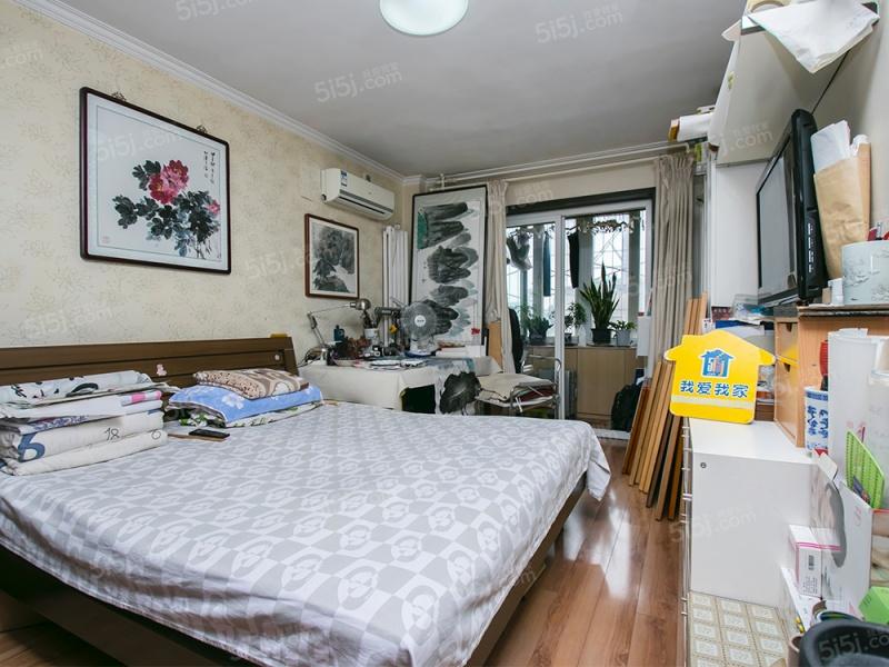 北京我爱我家长椿街  低楼层三居  1992年房龄交通方便第3张图