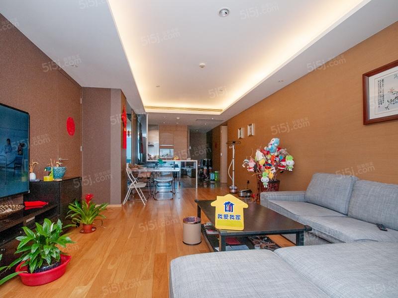 毗邻长安街2014年小区 长安太和一居室  东城高端住宅小区