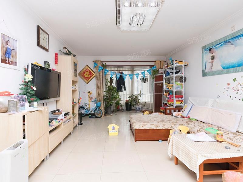 北京我爱我家满五一套 采光充足 明厨明卫 好楼层 拎包入住