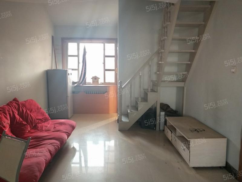 北京我爱我家窦店山水汇豪·两室一厅·74.3平米·2000/月