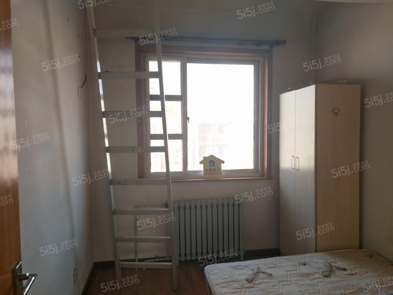 北京我爱我家窦店山水汇豪·两室一厅·74.3平米·2000/月第2张图
