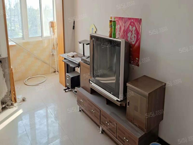 金水家园二居室简单装修拎包入住