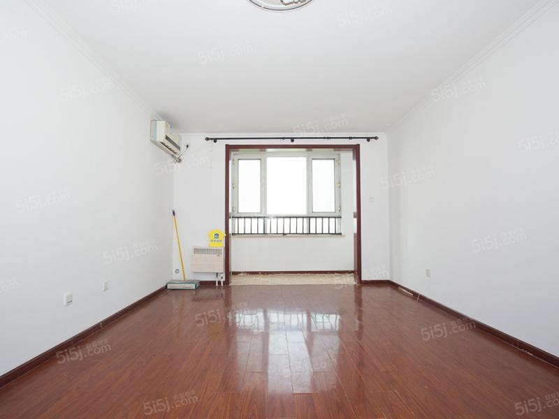 龙湖大方居西向两居室中楼层采光好有钥匙随时看房满五年
