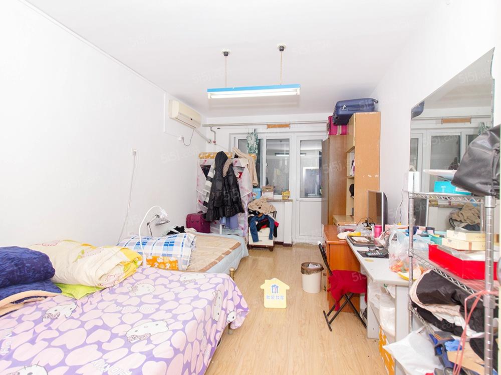 北京我爱我家鲁谷万达,永乐西区中间位置,明厨明卫,满五年