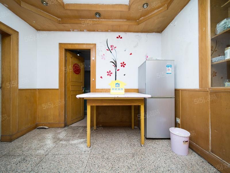 北京我爱我家地铁9.14号线七里庄 南北通透中楼层板楼 97.76㎡第2张图