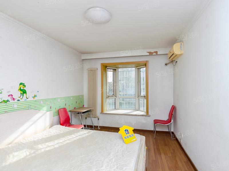 丰台 南中轴线和义西里三区 低楼层两居室看房方便二手房