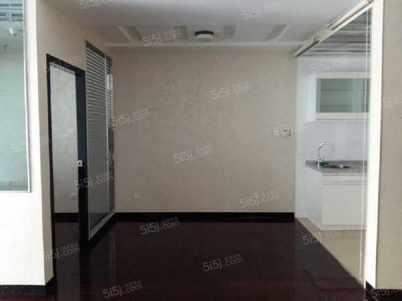 北京我爱我家长安兴融中心2居室出租第2张图