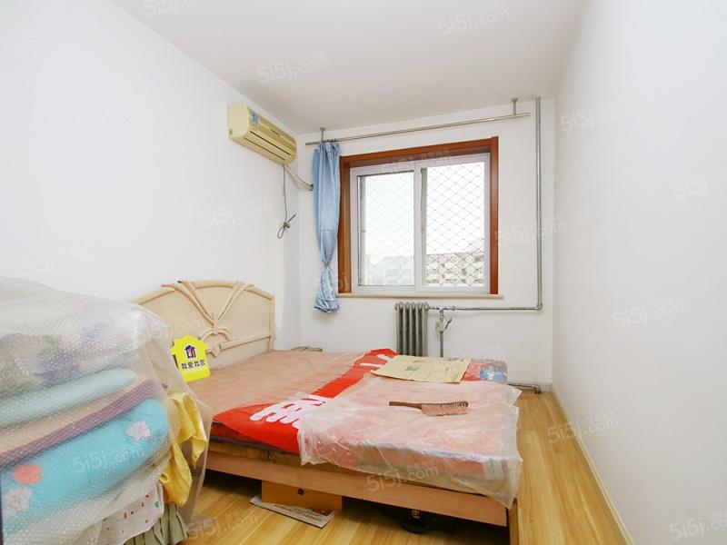 北京我爱我家西潞园+两居室+南北通透+首付90多第3张图
