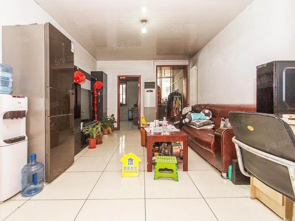 林海园正规大两居室业主诚心出售