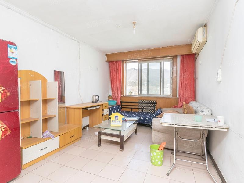 北京我爱我家门头沟 三家店 正规两室一客厅 满五年 看房随时