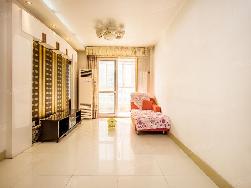 太阳宫,新纪家园,西向两居室,户型方正原值高,业主诚售