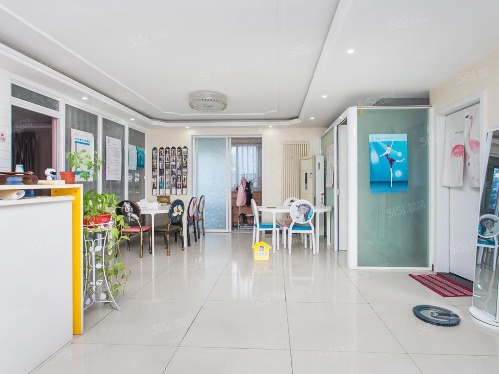 东城 东中街元嘉国际165平米住宅出售!