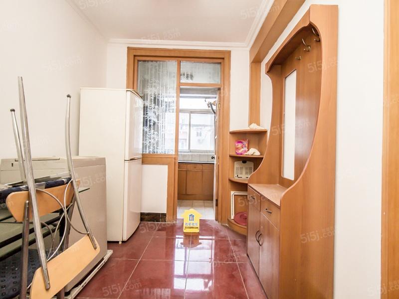 老国展 柳芳左家庄庄北里优质一居室 格局方正 满五年公房