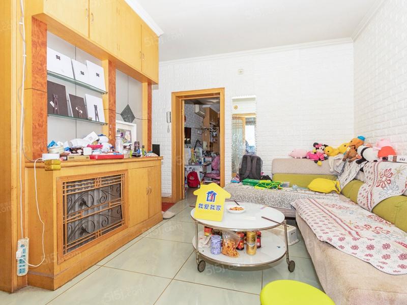 望京花家地西里一区,优质两居室,南北向,业主诚意出售